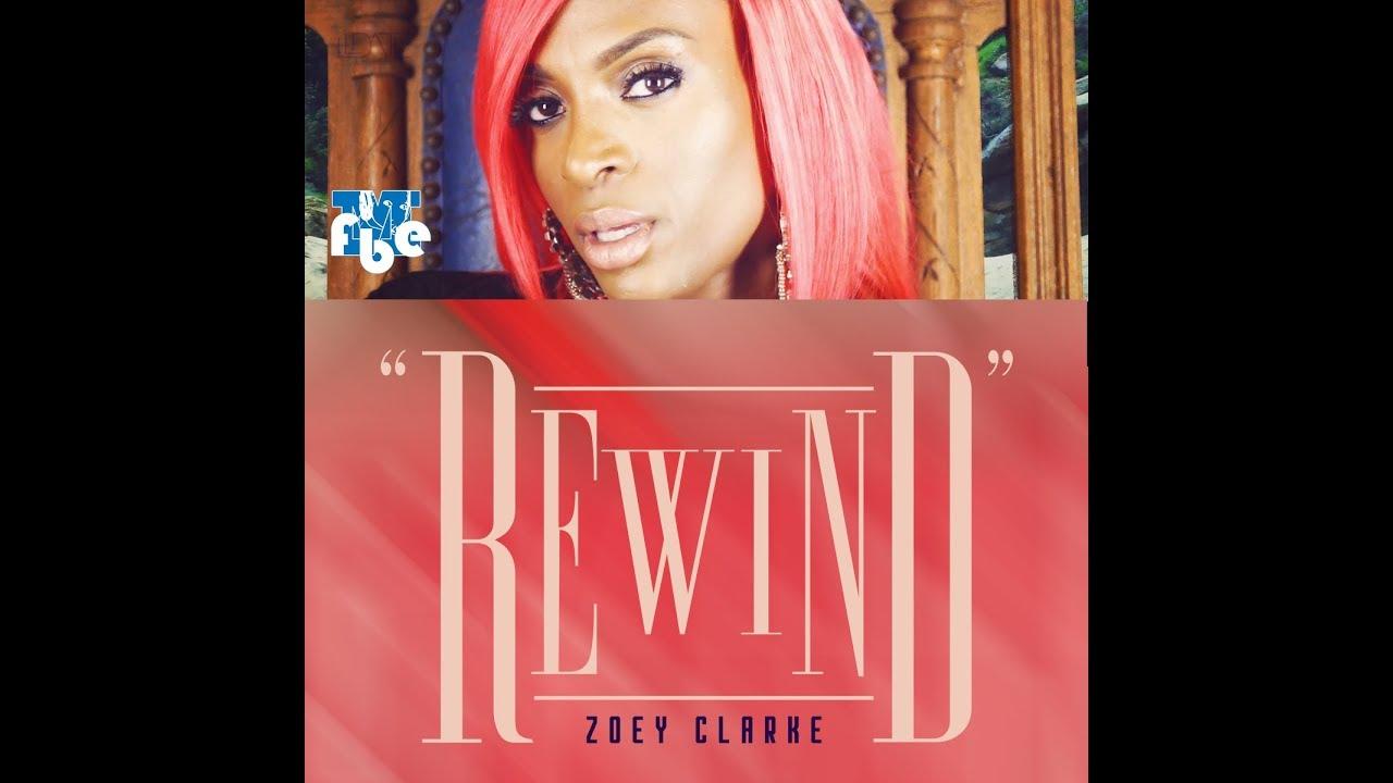 """629245885 Zoey Clarke's New Video Alert """"Rewind"""" [VIDEO Inside] – Broadcasting Beauty"""