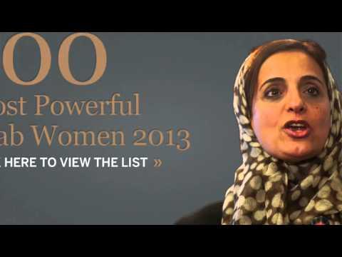 H.E. Sheikha Lubna Al Qasimi