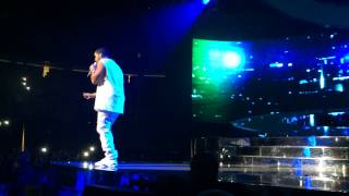 Drake Furthest Thing Wu Tang Clan Live Would You Like A Tour Newark New Jersey