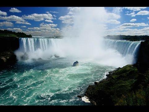 Hiện tượng kỳ lạ một dòng thác trên trời đổ xuống_THD