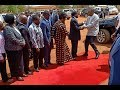 Kalonzo 'errand boy' offer angers Wiper leaders