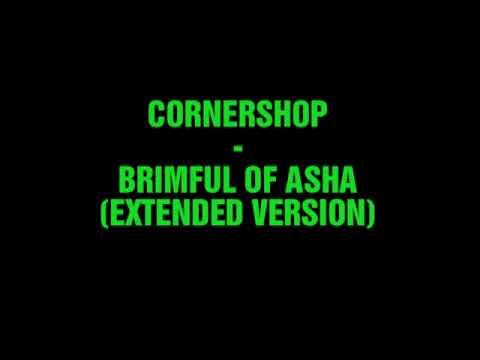 """Cornershop -  Brimful Of Asha (12"""" version)"""