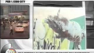 TV Patrol Central Visayas - October 30, 2014