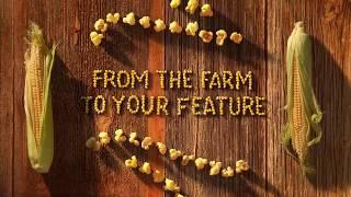 AMC Theatres - Popcorn Stop Motion
