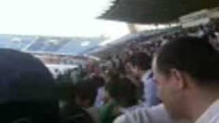 morocco 0 - 2 cameroun