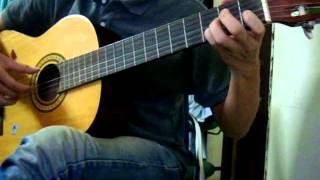 (Y Vân) Lòng mẹ - Guitar classic