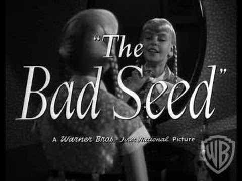 The Bad Seed - Trailer