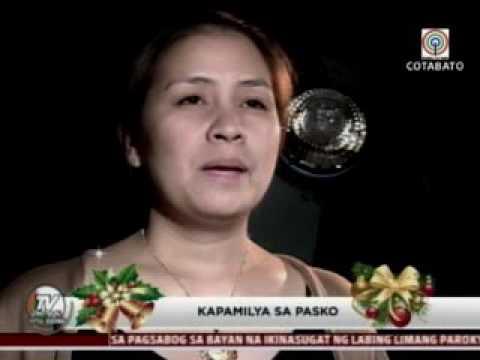 TV Patrol Central Mindanao - Dec 29, 2016