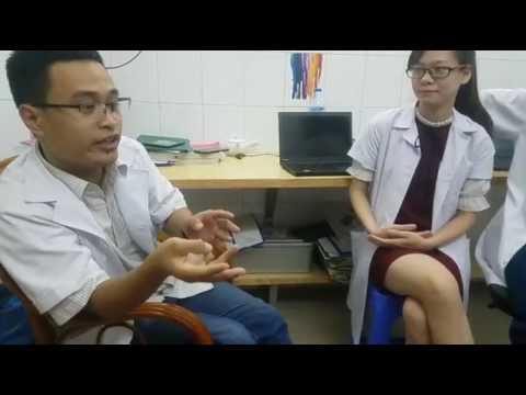 Vietnam English Class With Neurosurgeons in Hanoi