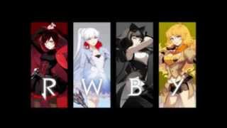 RWBY Volume 1 Soundtrack - 7. I Burn (FULL VERSION!)