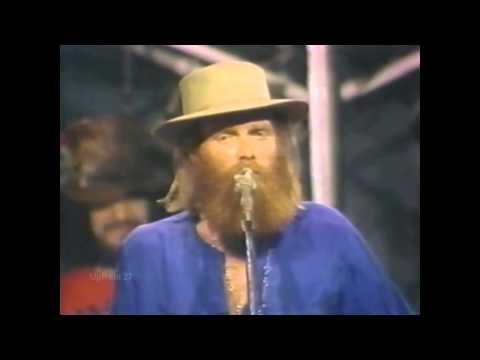 The Beach Boys - Okie From Muskogee - 1971 FULL Version