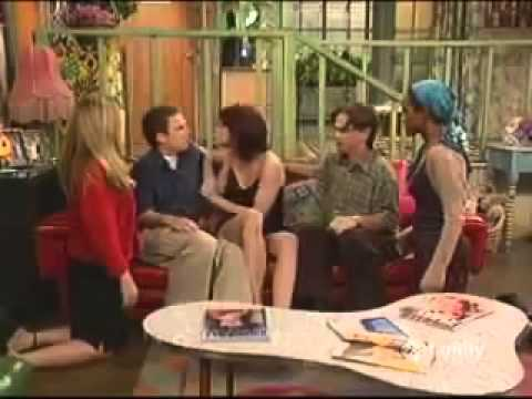 Boy meets world rachel