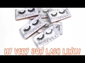 MY VERY OWN EYELASH LINE!! | All About My Lash Brand + Launch Date!