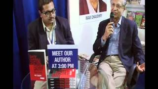 """Face-to-Face with Ravi Chaudhry, author of """"Quest for Exceptional Leadership"""""""