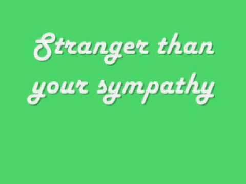 Sympathy with Lyrics - Goo Goo Dolls