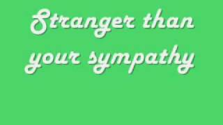 Sympathy with Lyrics - Goo Goo Dolls