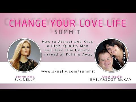 Emily & Scot Mckay - Change Your Love Life Summit