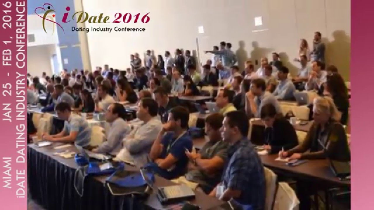 dating industry conference