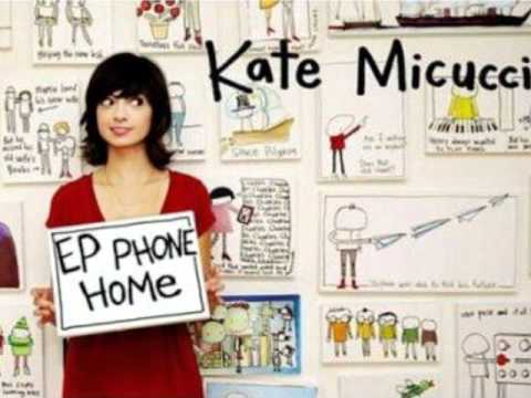 Kate Micucci  The Happy