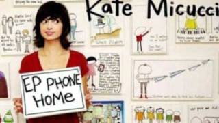 Kate Micucci - The Happy Song