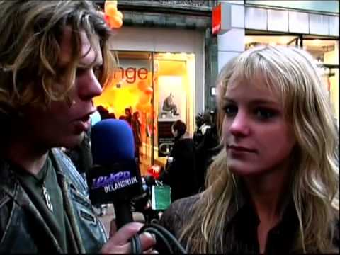 Stacey rookhuizen foto filmpje - YouTube