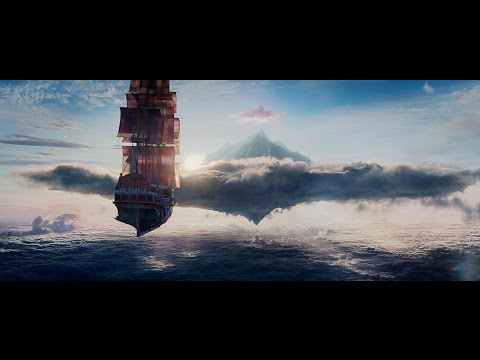 Peter Pan - Trailer Oficial 1 (leg)