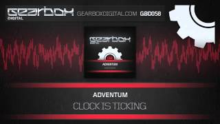 Adventum - Clock Is Ticking [GBD058]