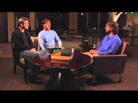 The Dialogue: Alex Kurtzman and Roberto Orci Interview Part 3