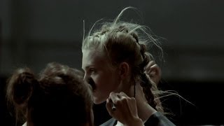 Tiger of Sweden Spring Summer 2014 Fashion Show - BehindTheScenes
