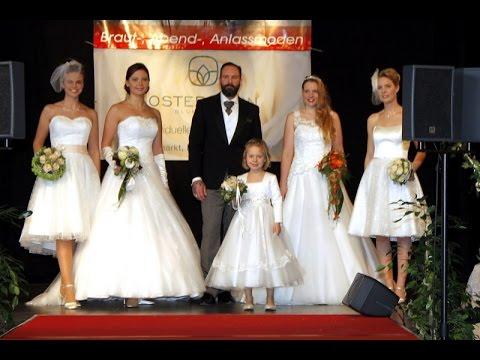 Brautmodenschau Herbst 2015  Brautsalon Gerber Hafurt