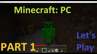Minecraft: PC - Welcome To Jack
