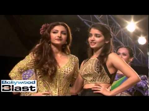 Soha Ali Khan In Sexy dress