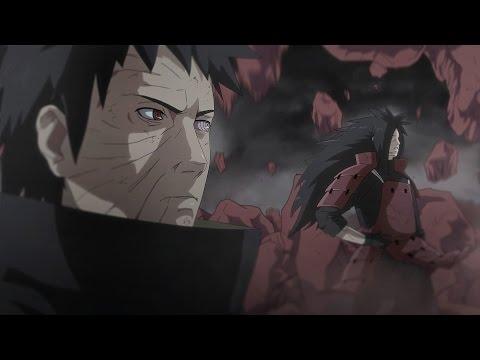 AMV-Naruto Shippuden-Nickelback-savin me