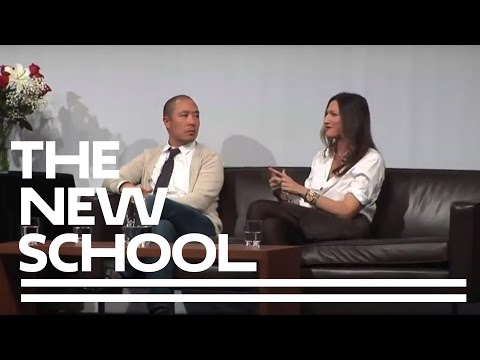 A Conversation with Derek Lam and Jenna Lyons | Parsons The New School for Design