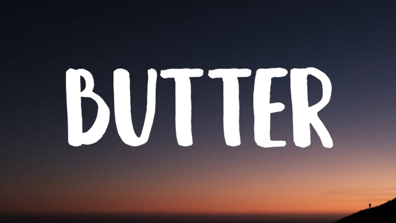 Download BTS - Butter (Lyrics)