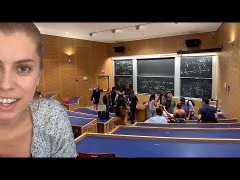 Я все-таки попала в MIT! Гарвард влог 4 сентября 2019