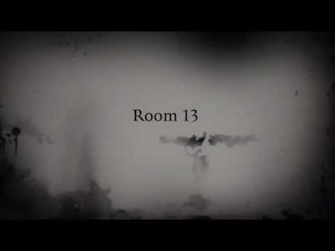 Horror  Room 13 Anisha,Lauren,Hannah,Ella,Emily