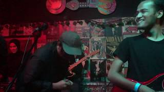 Sore - No Fruits for Today (Live at Duck Down Bar, Jakarta 20/11/2019)