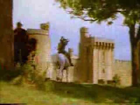 Weetabix Advert - Robin Hood