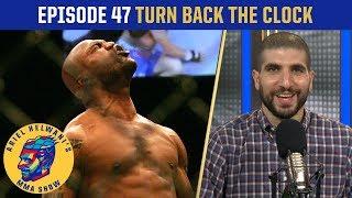 Top 10 UFC Memorial Day Weekend Moments   Ariel Helwani's MMA Show