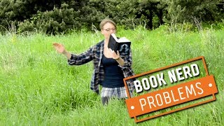 Book Nerd Problems | Book vs. Real Life