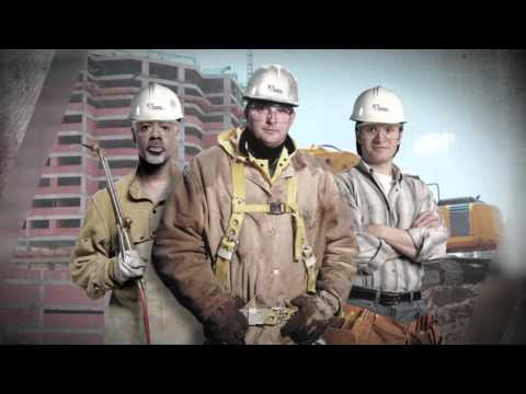 Tradesmen International | Join America's Elite Skilled Workforce