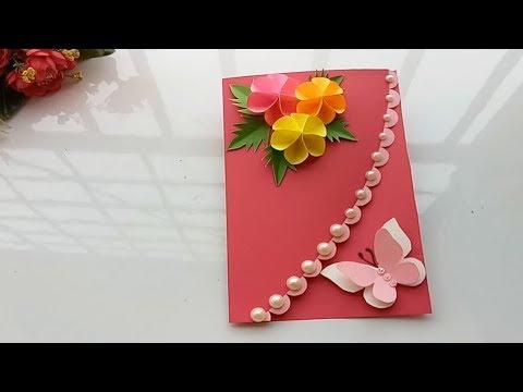 beautiful-handmade-birthday-card//birthday-card-idea.