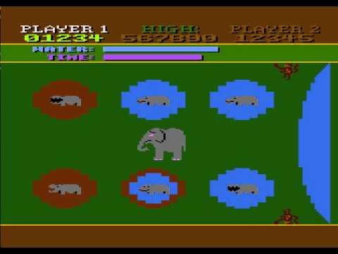 Russ Wetmore - Lulu - Atari 800