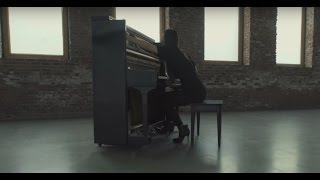 Vick(i/y) for prepared piano | Vicky Chow | Andy Akiho | New Amsterdam | Crooked Letter Films