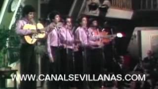 Amigos de Gines. Sevillanas del adios El adios