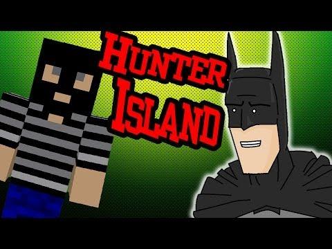 видео: Бэтмен на Страже Острова - Hunter Island - №3