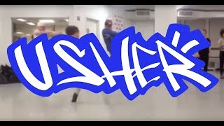 U Make Me Wanna - Usher - Choreografia by Brian and Scott Nicholson