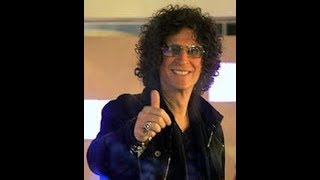 Howard Stern calls into the Bubba the Love Sponge® Show (January 11, 2006)