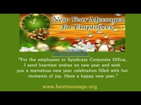 happy new year wishes new year text messages youtube